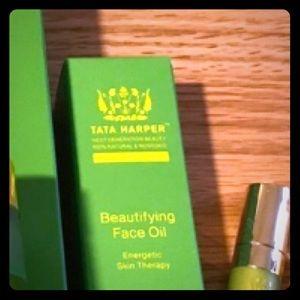 TATA HARPER (beautifying face oil)